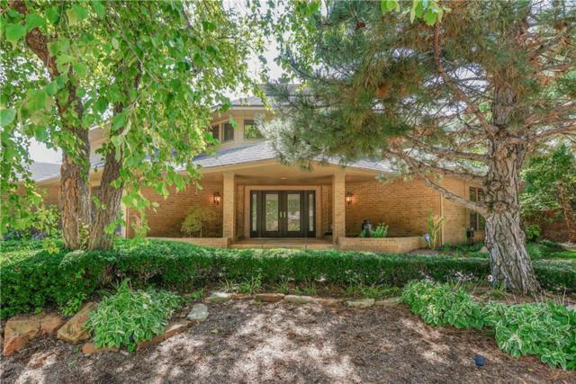 4612 Tamarisk, Oklahoma City, OK 73142 (MLS #834912) :: KING Real Estate Group