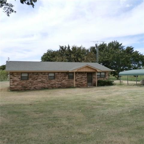 2982 County Street 2800, Ninnekah, OK 73067 (MLS #835051) :: KING Real Estate Group