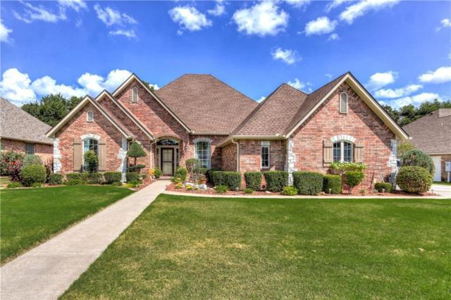 1714 Wildwood, Shawnee, OK 74804 (MLS #835262) :: Wyatt Poindexter Group