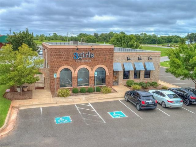 1024 W Covell Road, Edmond, OK 73003 (MLS #835408) :: Barry Hurley Real Estate