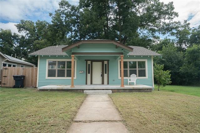 1620 NW 15th Street, Oklahoma City, OK 73106 (MLS #835430) :: Wyatt Poindexter Group
