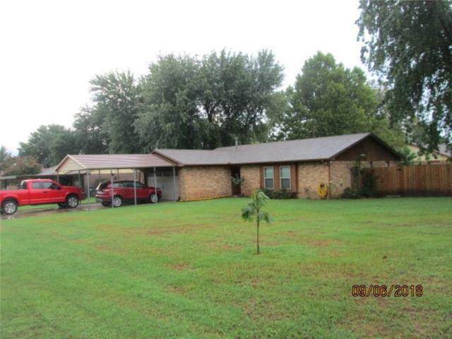 Lexington, OK 73051 :: Wyatt Poindexter Group