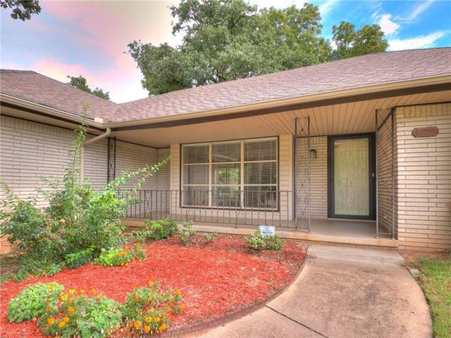 1516 N Markwell Avenue, Oklahoma City, OK 73127 (MLS #835465) :: Wyatt Poindexter Group