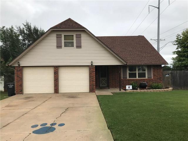 416 S English Street, Moore, OK 73160 (MLS #835496) :: Barry Hurley Real Estate