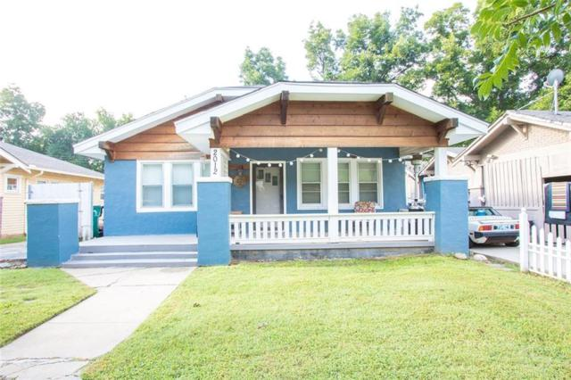 2012 16th, Oklahoma City, OK 73106 (MLS #835649) :: KING Real Estate Group