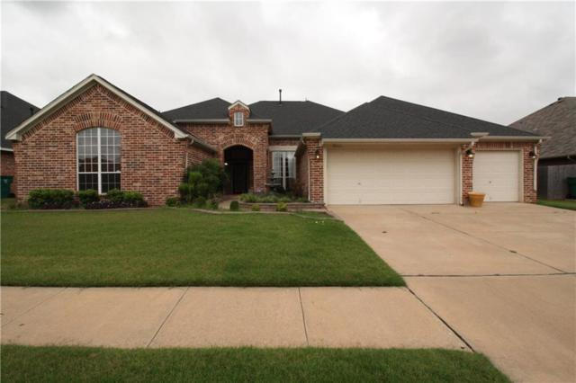 9344 SW 21st, Oklahoma City, OK 73128 (MLS #835651) :: KING Real Estate Group