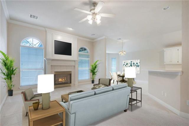 404 Windjammer Street, Norman, OK 73072 (MLS #835819) :: KING Real Estate Group