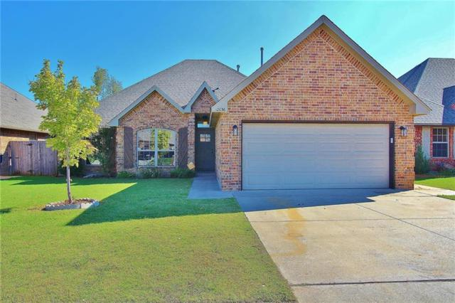 12036 SW 18 Street, Oklahoma City, OK 73099 (MLS #836260) :: Barry Hurley Real Estate