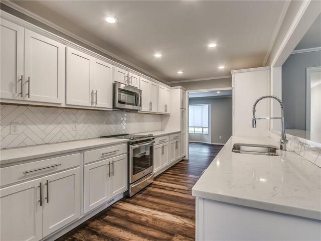 2644 NW 58th Street, Oklahoma City, OK 73112 (MLS #836353) :: KING Real Estate Group