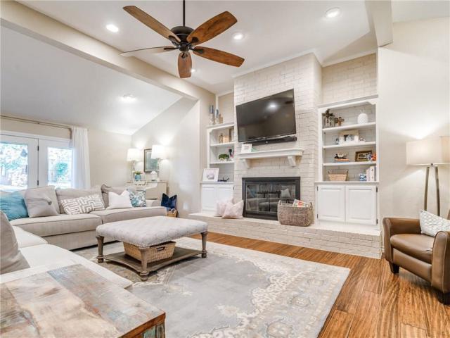 2108 Raintree Road, Edmond, OK 73013 (MLS #836454) :: Homestead & Co