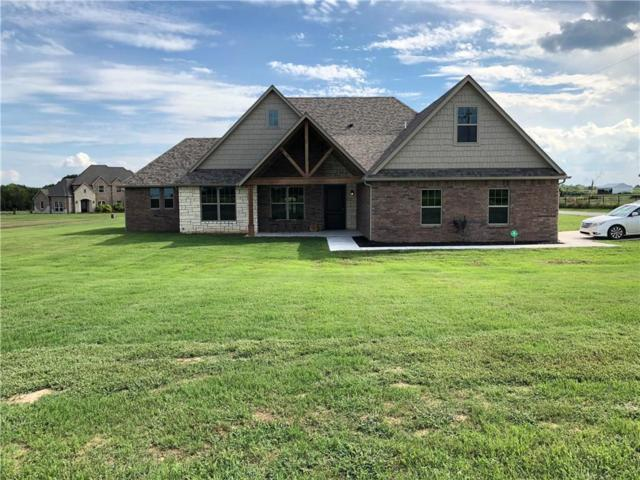 5779 Coker Road, Shawnee, OK 74804 (MLS #836483) :: KING Real Estate Group
