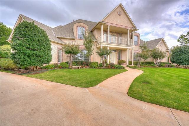 800 NW 145th Circle, Edmond, OK 73013 (MLS #836570) :: Homestead & Co