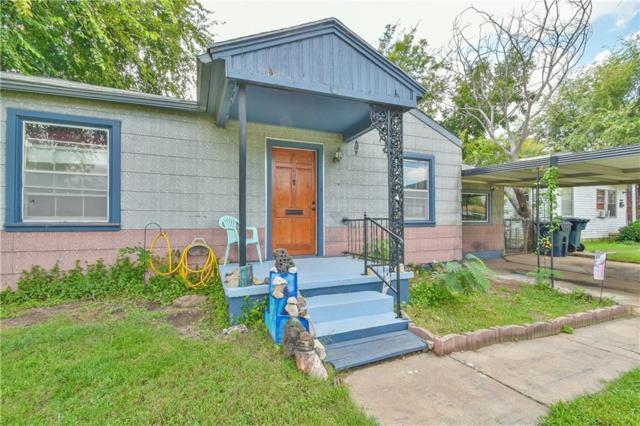 1328 SW 46th Street, Oklahoma City, OK 73119 (MLS #836846) :: Wyatt Poindexter Group