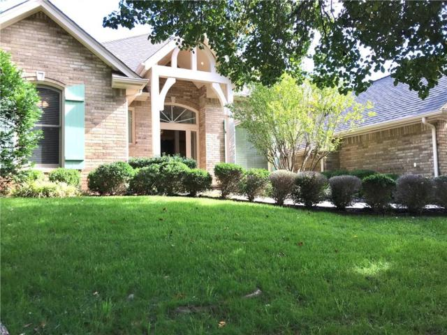 4112 Copper Rock Drive, Edmond, OK 73025 (MLS #836952) :: Erhardt Group at Keller Williams Mulinix OKC