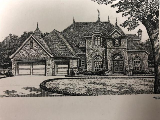 4001 Sam Gordon, Norman, OK 73072 (MLS #836985) :: Barry Hurley Real Estate