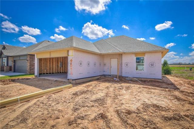 9044 NW 143rd Street, Oklahoma City, OK 73142 (MLS #837164) :: Wyatt Poindexter Group