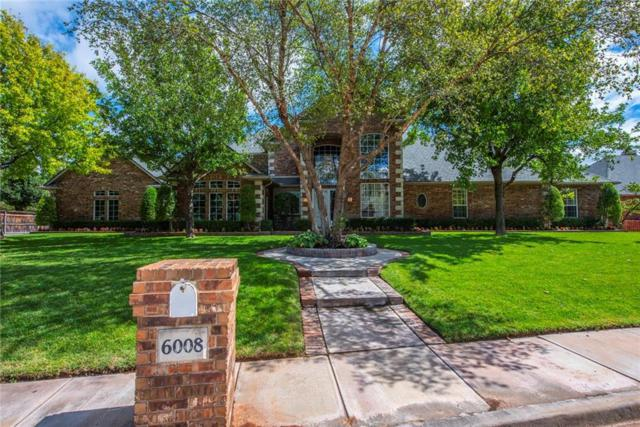 6008 Carmel Valley Way, Edmond, OK 73025 (MLS #837426) :: Meraki Real Estate