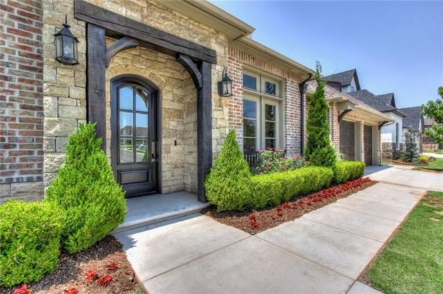 3012 Rolling Woods, Norman, OK 73072 (MLS #837517) :: Meraki Real Estate