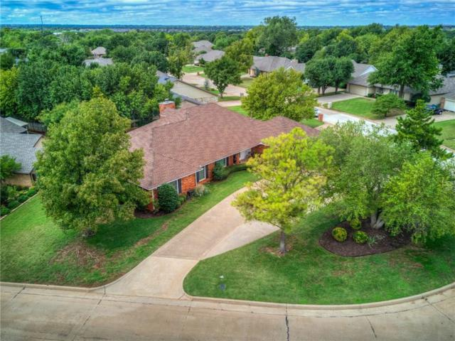 4200 Cherry Hill Lane, Oklahoma City, OK 73120 (MLS #837688) :: KING Real Estate Group