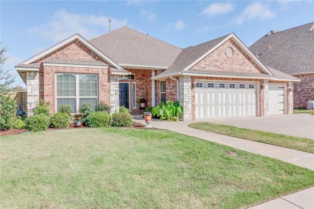 821 NW 194th Terrace, Edmond, OK 73012 (MLS #837879) :: Homestead & Co