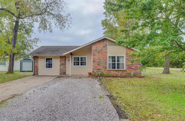 316 W Jefferson, Tecumseh, OK 74873 (MLS #838015) :: KING Real Estate Group