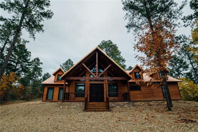 44 Short Pine Trail, Broken Bow, OK 74728 (MLS #838230) :: Homestead & Co