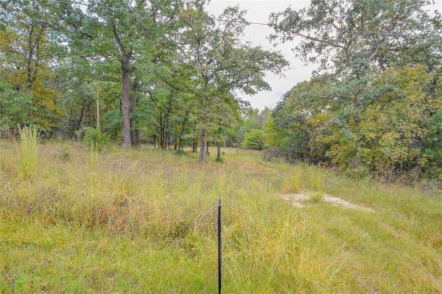 11 Fawn Lane, McLoud, OK 74851 (MLS #838501) :: KING Real Estate Group