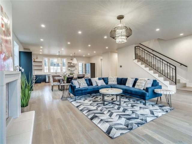 1121 Tedford Way, Nichols Hills, OK 73116 (MLS #838714) :: Homestead & Co