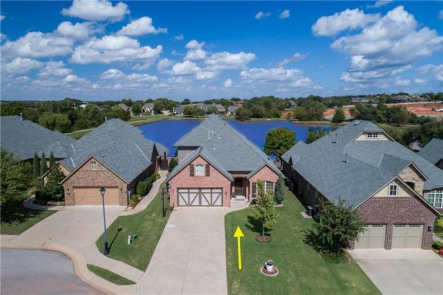 6213 NE 105th Street, Oklahoma City, OK 73151 (MLS #838837) :: Meraki Real Estate