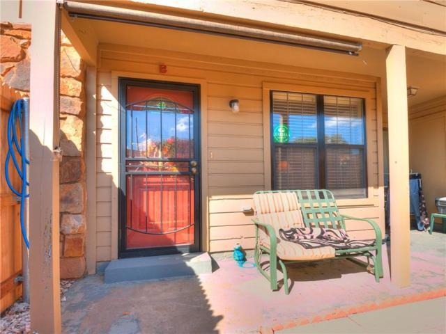 14313 N Pennsylvania 7B, Oklahoma City, OK 73134 (MLS #838847) :: KING Real Estate Group