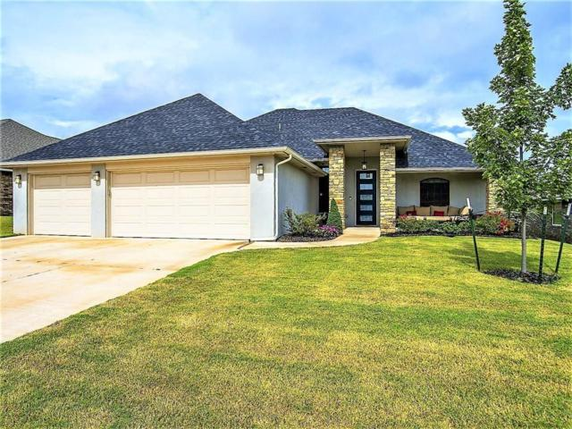 6325 Oxnard Street, Edmond, OK 73034 (MLS #839160) :: KING Real Estate Group
