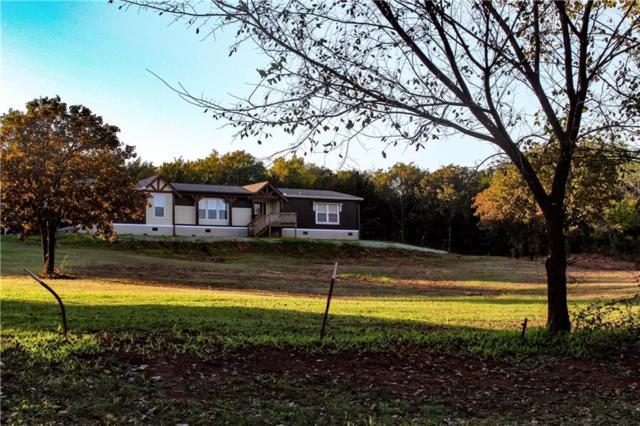 13401 Cedar Bend, Jones, OK 73049 (MLS #839266) :: Homestead & Co