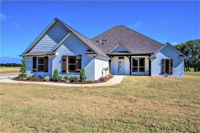 235 Bree Way, Goldsby, OK 73093 (MLS #839571) :: Erhardt Group at Keller Williams Mulinix OKC