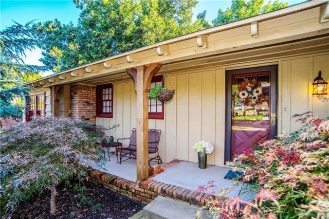 2500 NW 56th Street, Oklahoma City, OK 73112 (MLS #839594) :: Homestead & Co