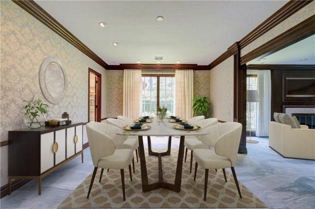 5800 Columbine Way, Oklahoma City, OK 73142 (MLS #840534) :: KING Real Estate Group