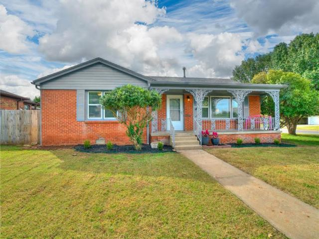 1630 Andover Court, Oklahoma City, OK 73120 (MLS #840628) :: Homestead & Co