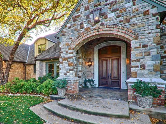 15317 Stoney Spring Road, Edmond, OK 73013 (MLS #840743) :: Homestead & Co