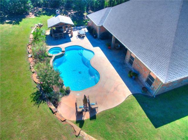 9108 Via Del Vista, Oklahoma City, OK 73131 (MLS #840920) :: Homestead & Co