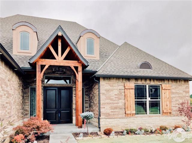 14271 Laney Court, Choctaw, OK 73020 (MLS #841356) :: Homestead & Co