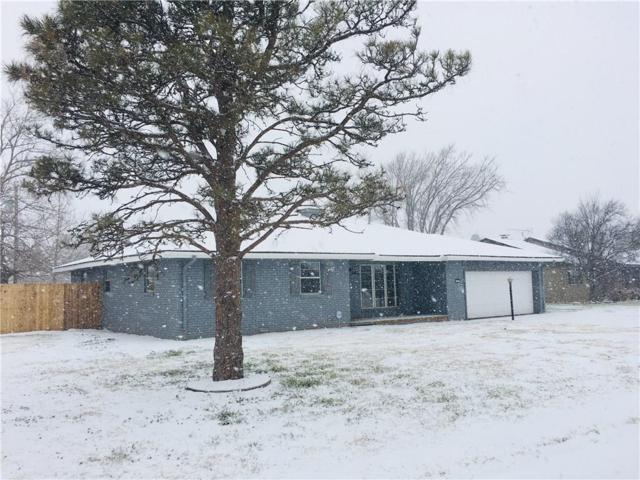 117 Ramsey, Elk City, OK 73644 (MLS #841595) :: Homestead & Co