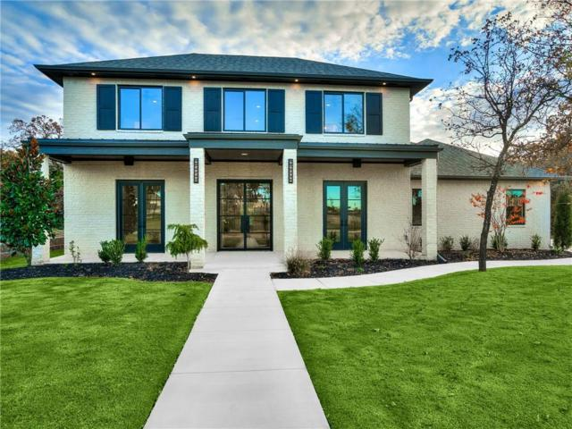 824 Turnberry Lane, Edmond, OK 73025 (MLS #842025) :: KING Real Estate Group