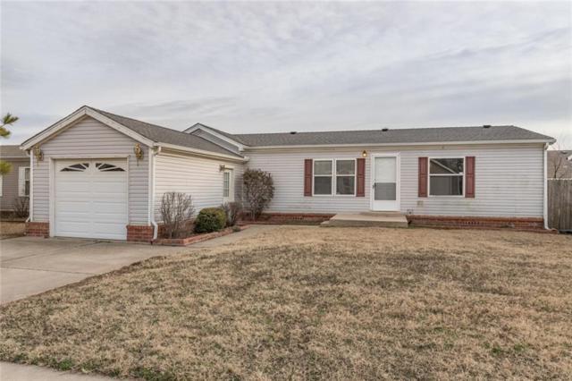 4312 SE 86th, Oklahoma City, OK 73135 (MLS #842506) :: KING Real Estate Group