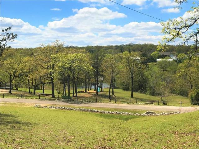Castlerock Place, Sulphur, OK 73086 (MLS #842806) :: Erhardt Group at Keller Williams Mulinix OKC