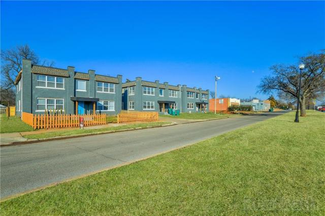 2325 NW 12th Street, Oklahoma City, OK 73107 (MLS #842998) :: KING Real Estate Group