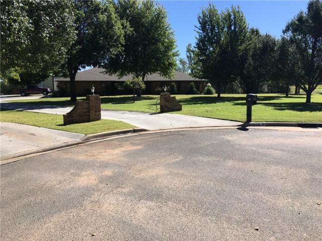 1010 Amy Way, Elk City, OK 73644 (MLS #843276) :: KING Real Estate Group