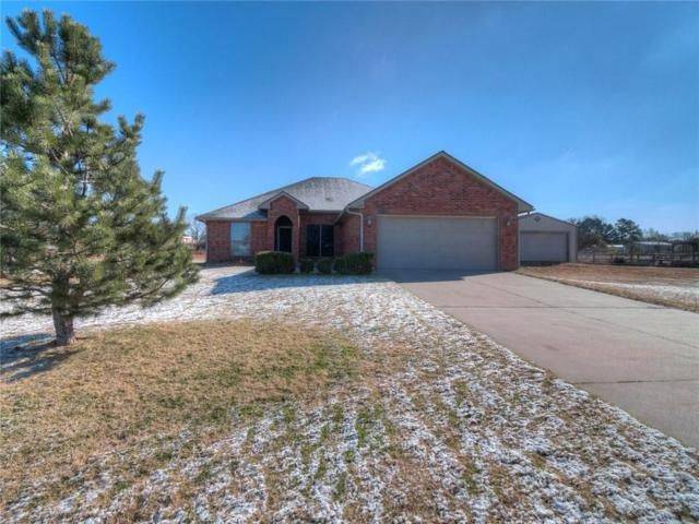 793 County Street 2965, Tuttle, OK 73089 (MLS #843352) :: Homestead & Co