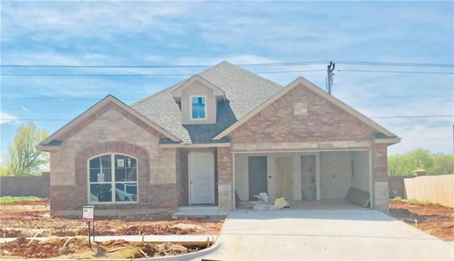 13905 Tranquil Springs Court, Piedmont, OK 73078 (MLS #843372) :: Homestead & Co
