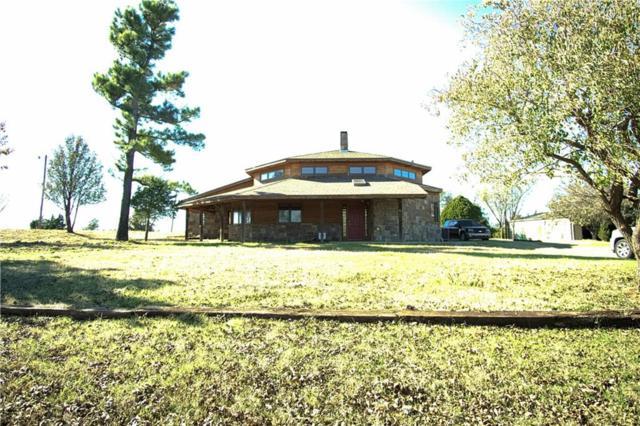 7221 NW 150th Street, Oklahoma City, OK 73142 (MLS #843402) :: Homestead & Co