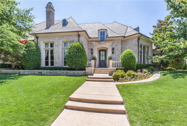 14609 Mistletoe Drive, Oklahoma City, OK 73142 (MLS #843919) :: Homestead & Co