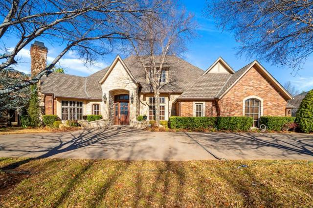 15009 Laurin Lane, Oklahoma City, OK 73116 (MLS #844211) :: Homestead & Co